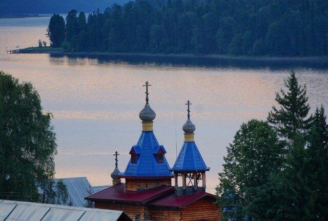 Алтай православный