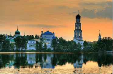 Свияжск - Казань-(Йошкар-Ола)
